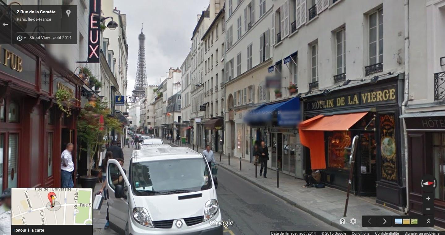 STREET VIEW : les façades de magasins (France) - Page 4 Moulin11