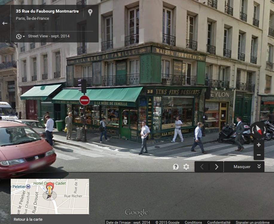 STREET VIEW : les façades de magasins (France) - Page 5 Myre10