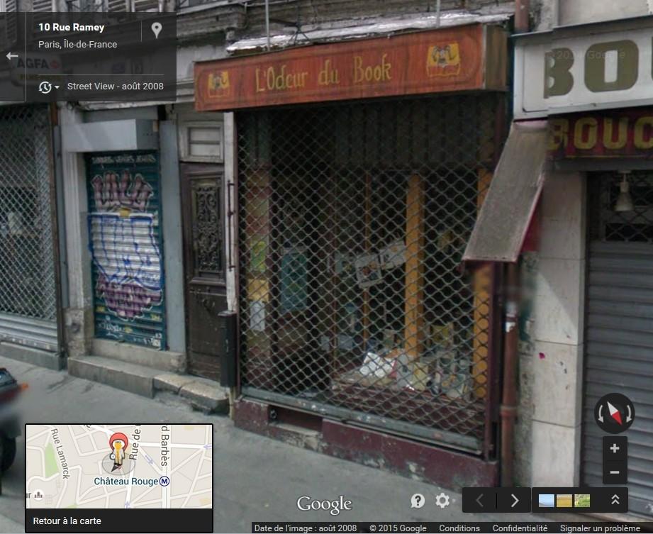 STREET VIEW : les façades de magasins (France) - Page 4 Odeur10
