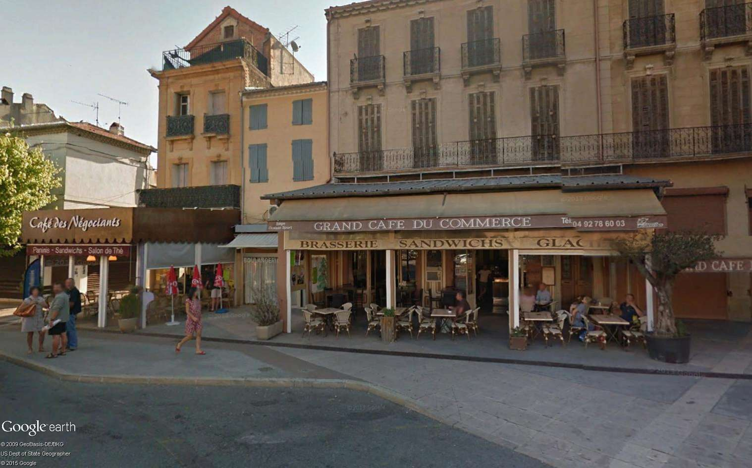 Brasserie du Commerce : à la poursuite d'une institution française - Page 2 Oraiso10