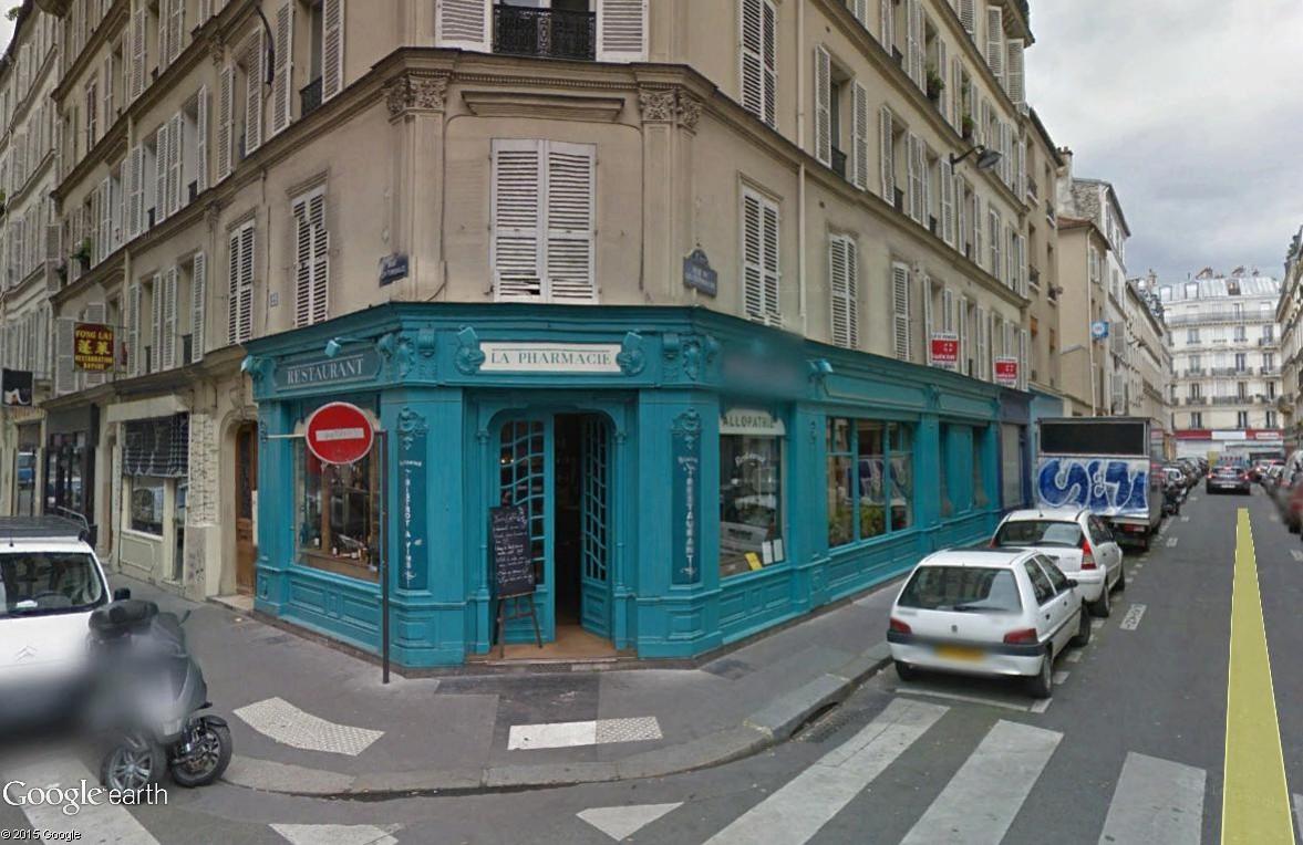 STREET VIEW : les façades de magasins (France) - Page 2 Pharma10