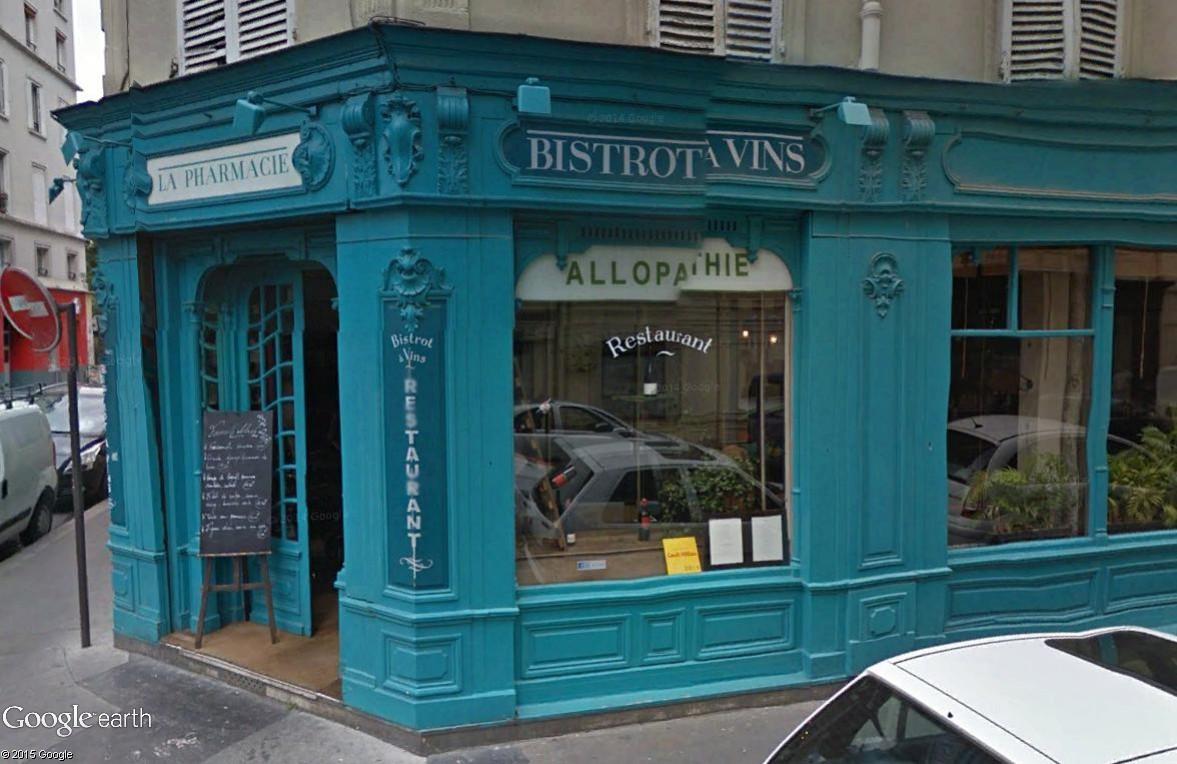 STREET VIEW : les façades de magasins (France) - Page 2 Pharma12