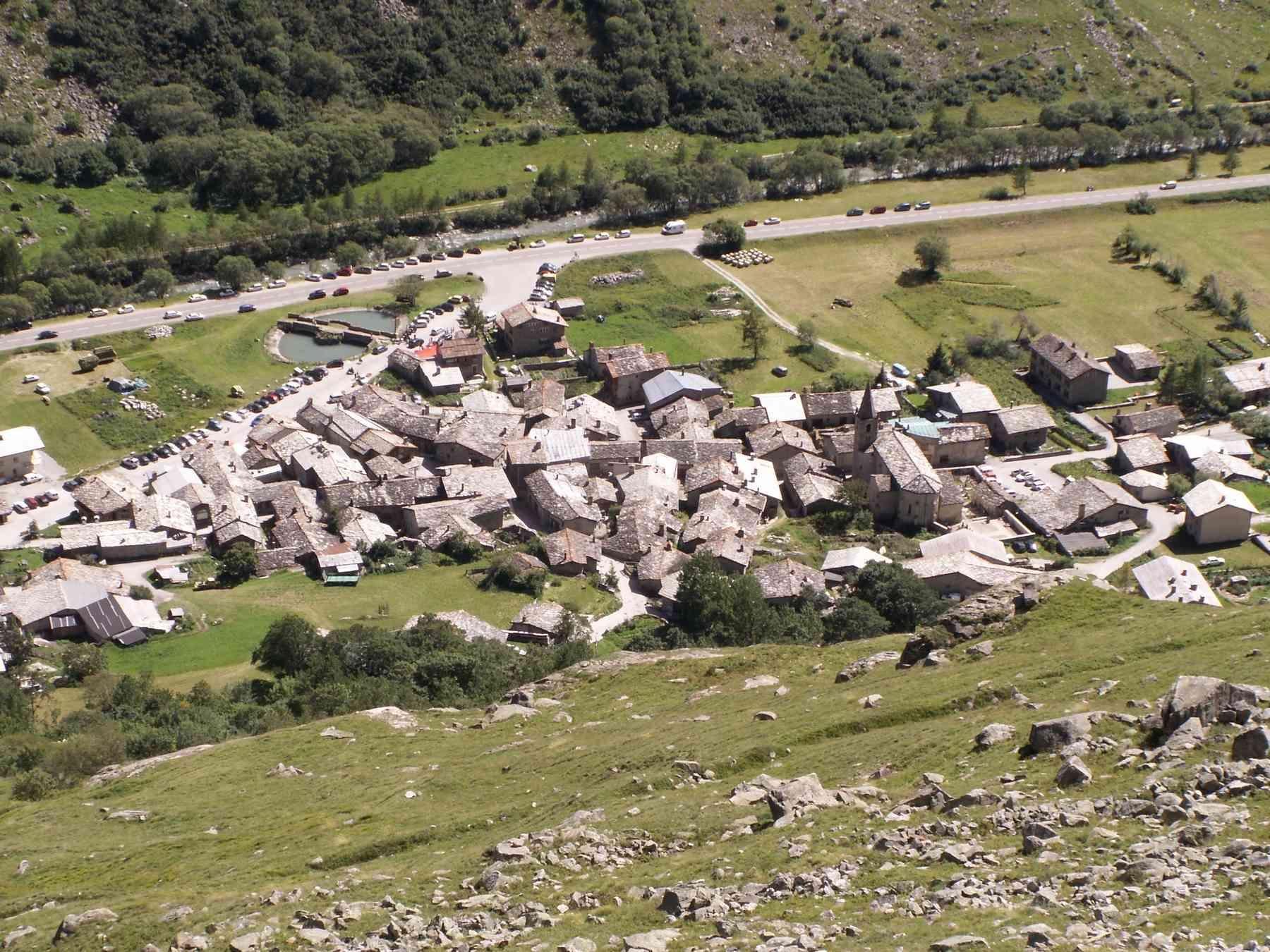 Tour de France virtuel - Les Plus Beaux Villages de France Pict0014