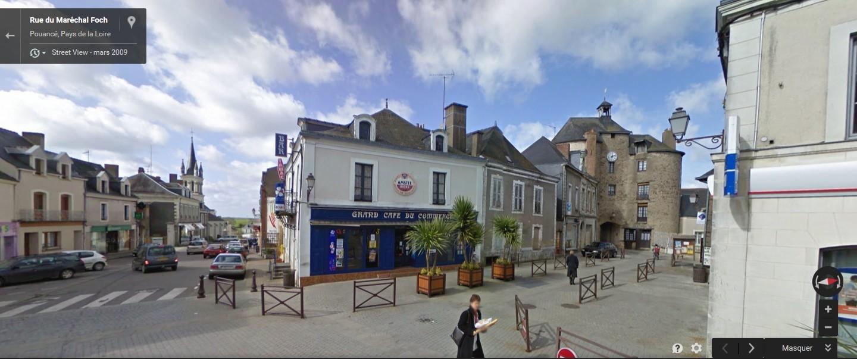 Brasserie du Commerce : à la poursuite d'une institution française - Page 2 Plouan10