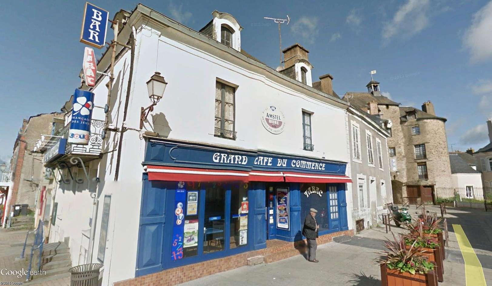 Brasserie du Commerce : à la poursuite d'une institution française - Page 2 Pouanc10