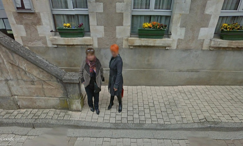 STREET VIEW: T'as le look coco(tte) - Page 5 Pouill13