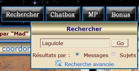 Les Forges de Laguiole - Laguiole - Aveyron - France Recher10