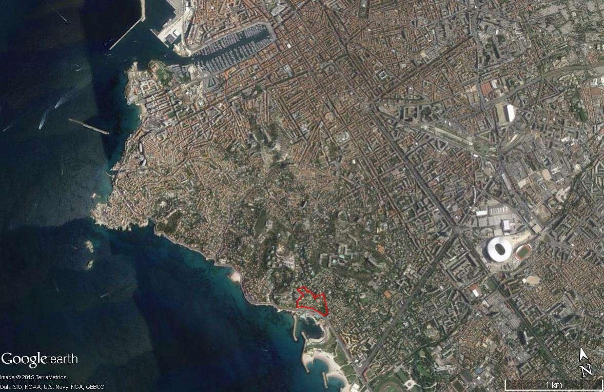Villes et villages sécurisés : les Gated Communities en pleine lumière... Roucas10