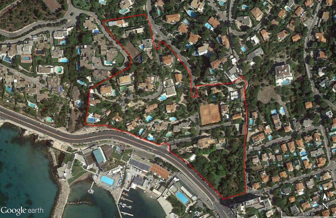 Villes et villages sécurisés : les Gated Communities en pleine lumière... Roucas11