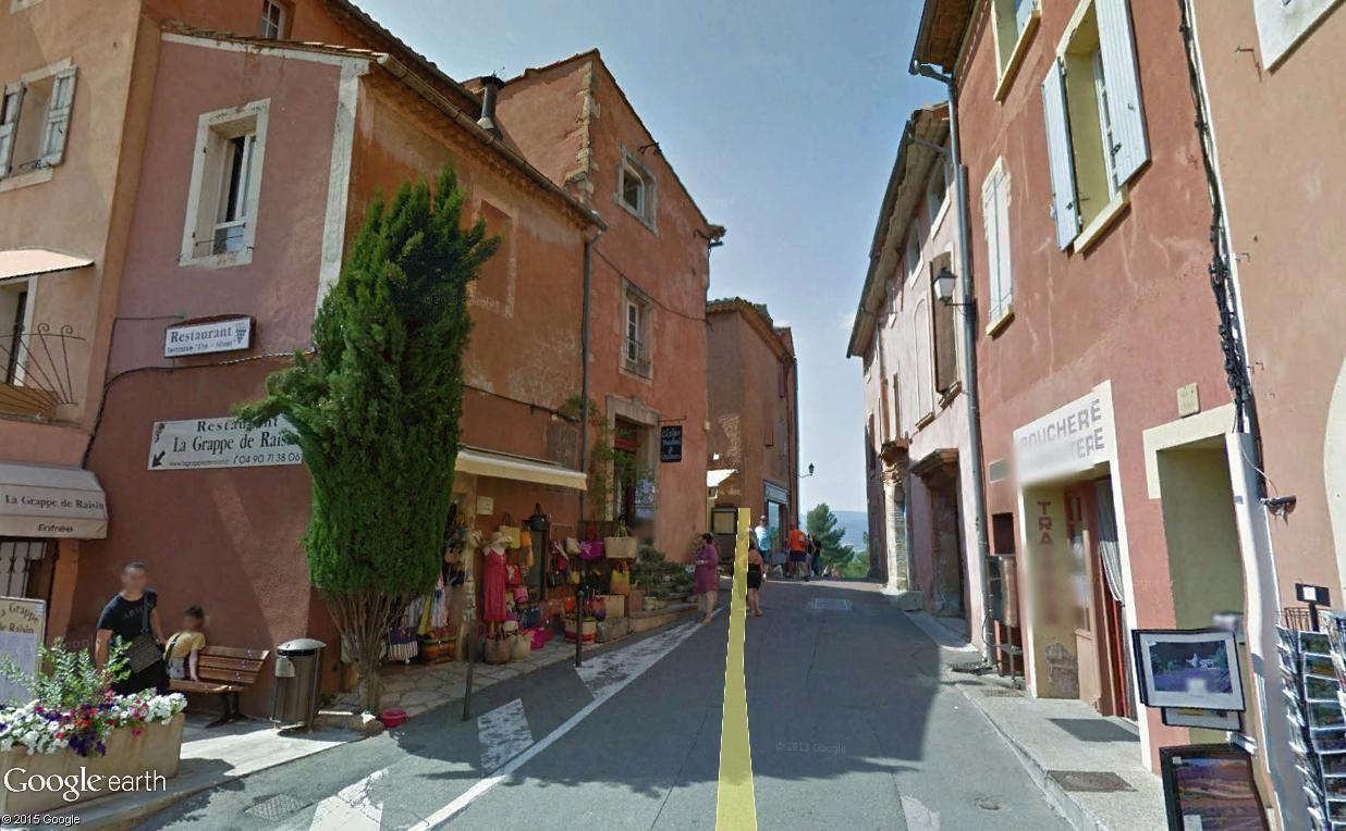 Les Plus Beaux Villages de France - Page 2 Roussi18