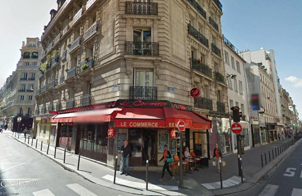 Brasserie du Commerce : à la poursuite d'une institution française Vaugir10
