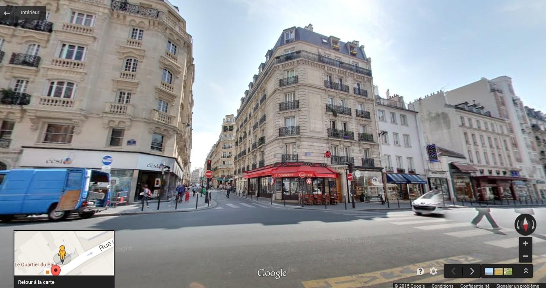 Brasserie du Commerce : à la poursuite d'une institution française Vaugir11