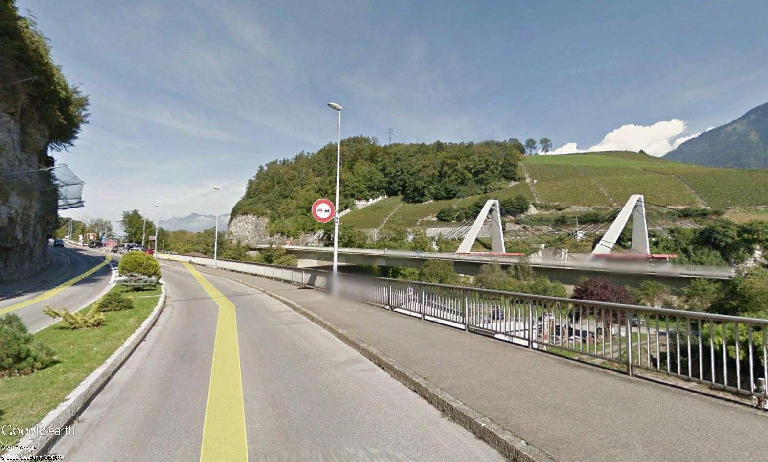 L'effondrement du Tauredunum en l'an 563 (Valais, Suisse) Verrou10