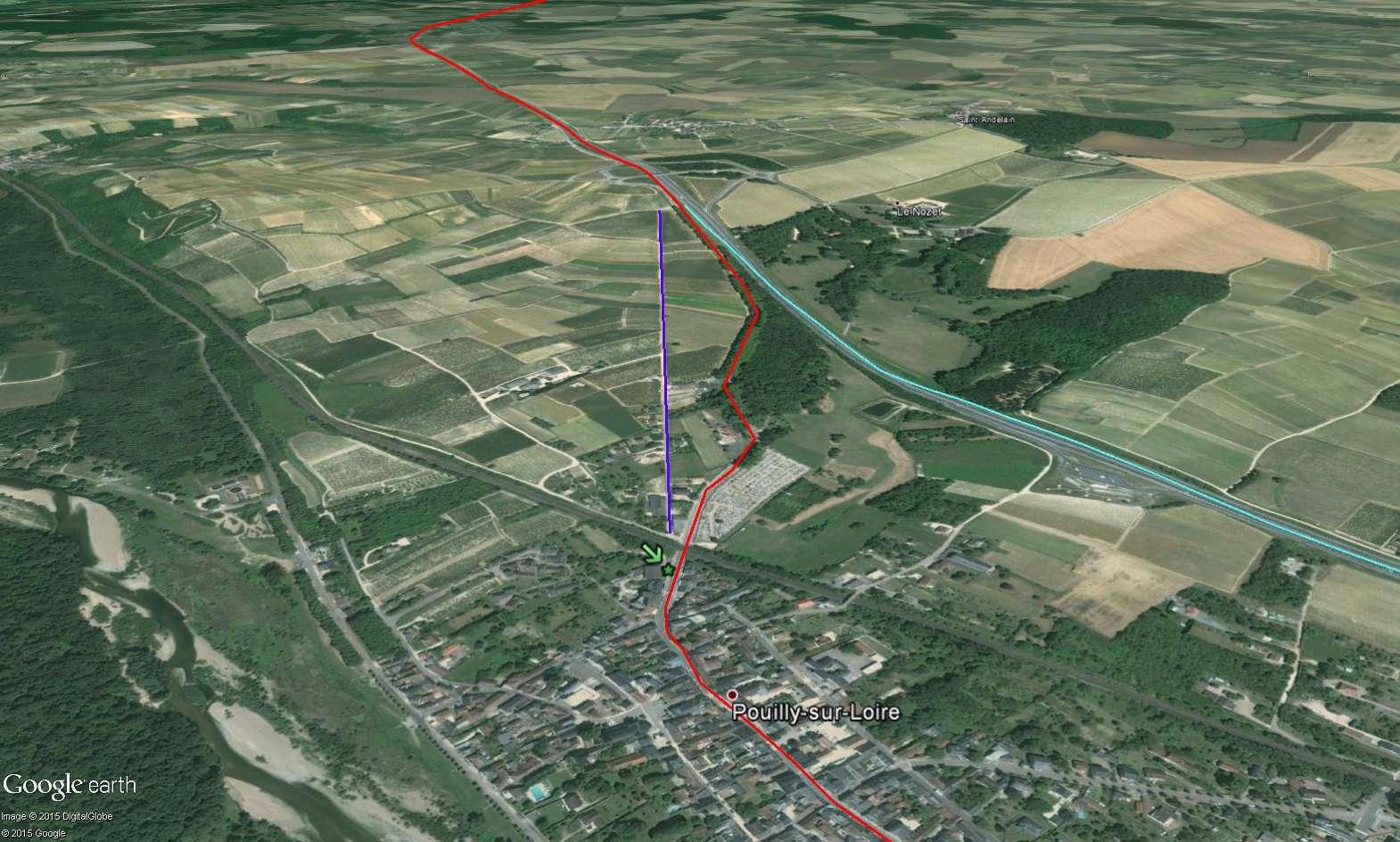Nationale 7 : 1000 km de voyage (sujet participatif) - Page 8 Voie_r13