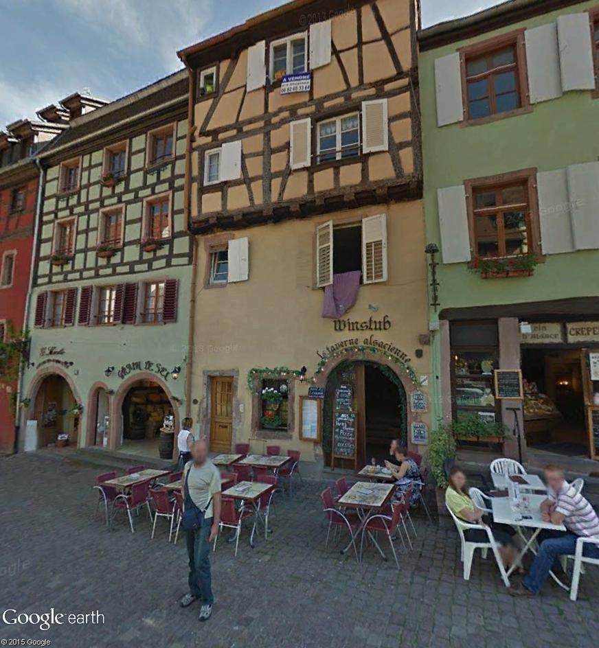 Tour de France virtuel - Les Plus Beaux Villages de France Win110