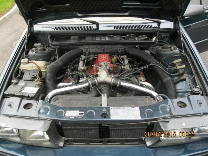 Maserati Spyder 1991 - i problemi ? Img_3010