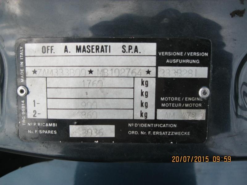 Maserati Spyder 1991 - i problemi ? Img_3015