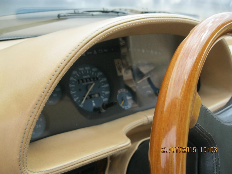 Maserati Spyder 1991 - i problemi ? Img_3017
