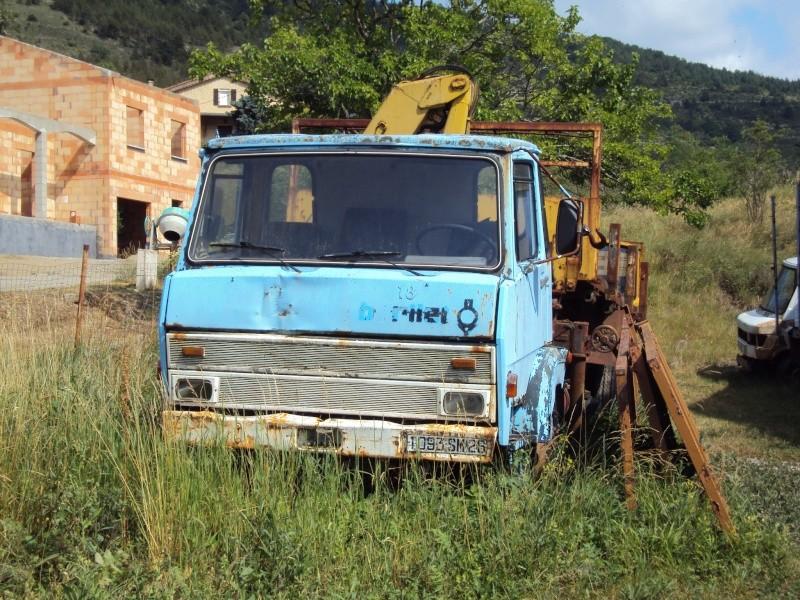 Les voitures abandonnées/oubliées (trouvailles personnelles) - Page 4 Ardych11