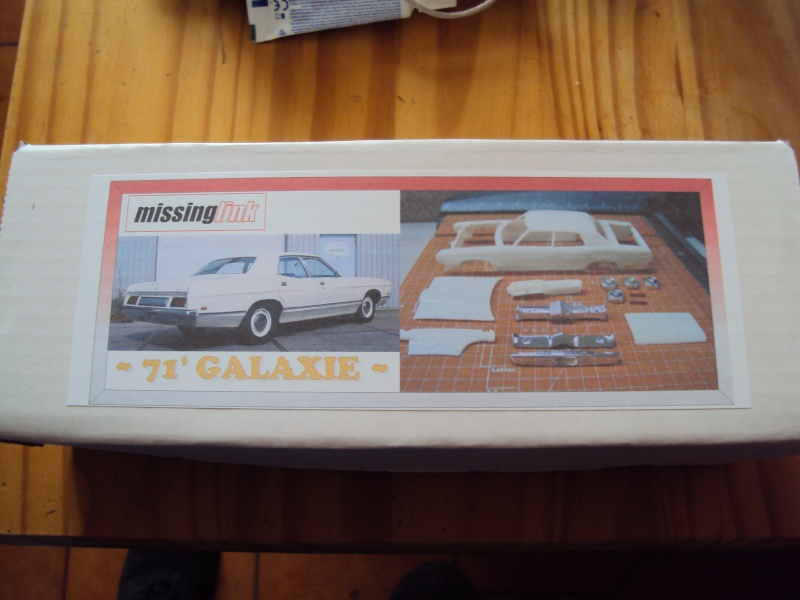 Ford Galaxie 1971 Missing Link Dsc09210