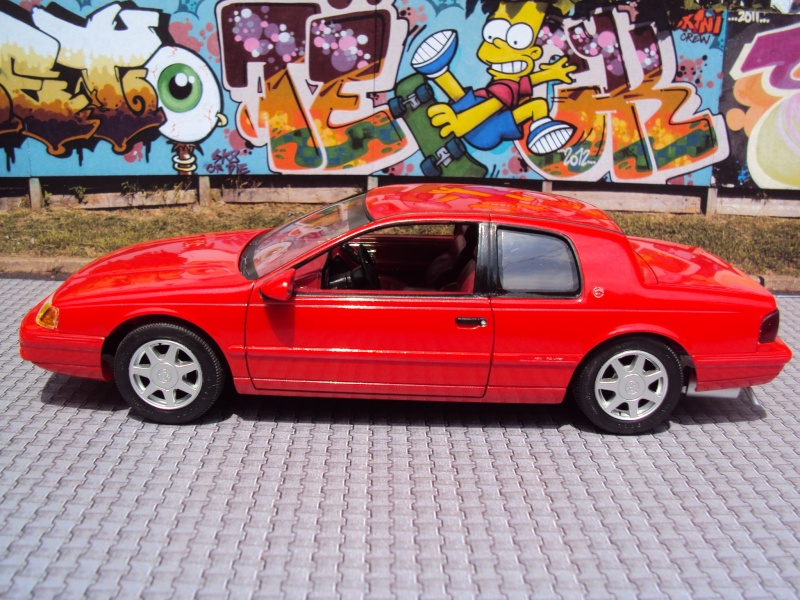Mercury Cougar XR7 1991 Dsc09217