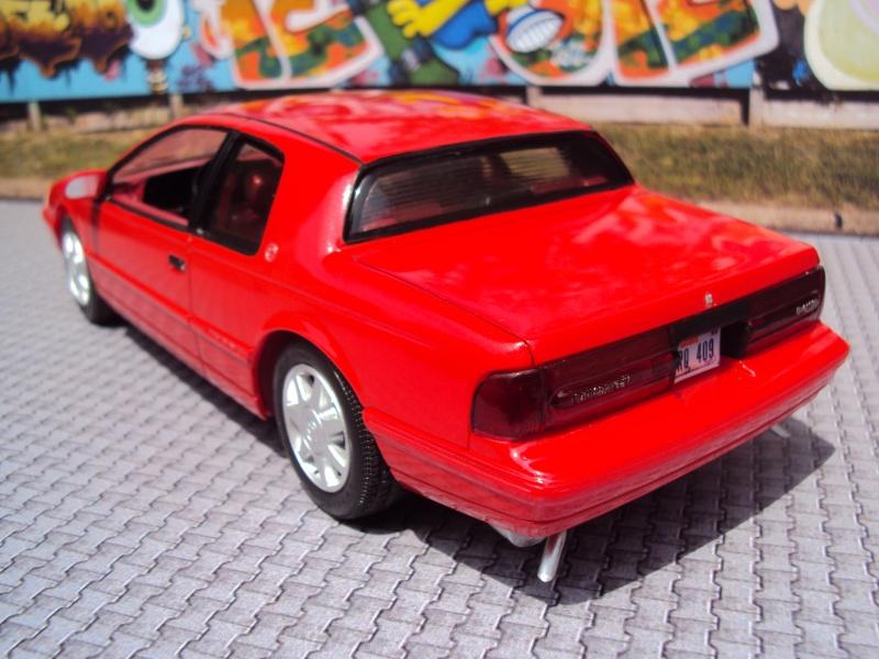 Mercury Cougar XR7 1991 Dsc09218