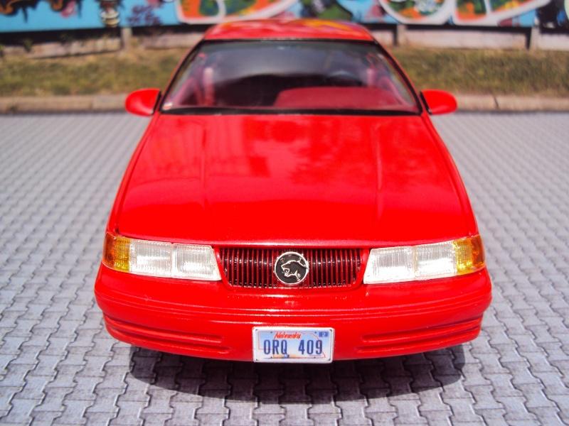 Mercury Cougar XR7 1991 Dsc09220
