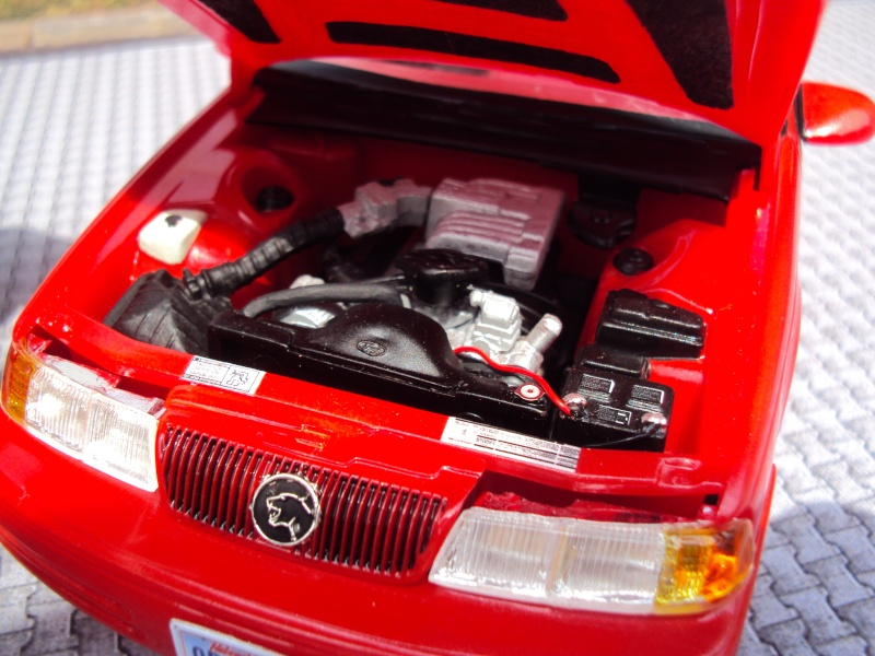 Mercury Cougar XR7 1991 Dsc09222