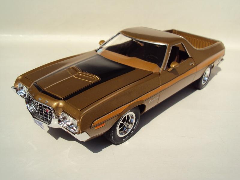 Ford Ranchero 1972 Dsc09512