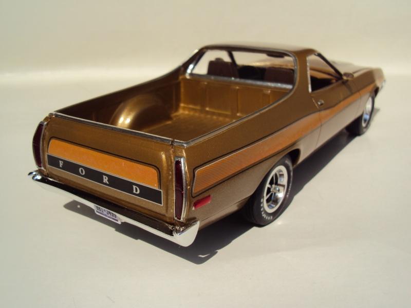 Ford Ranchero 1972 Dsc09514