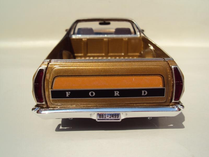 Ford Ranchero 1972 Dsc09515