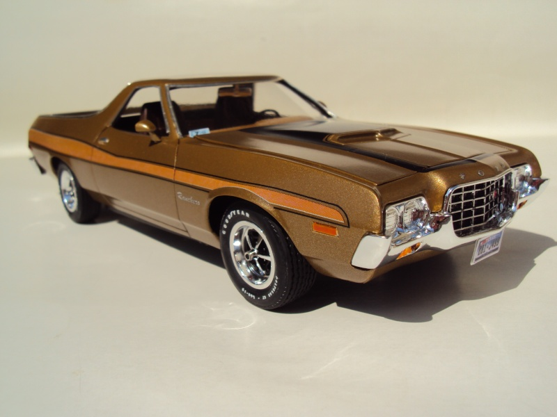 Ford Ranchero 1972 Dsc09516