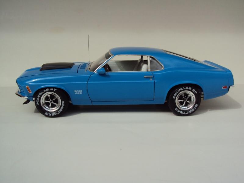 Mustang Boss 429 1970 Dsc09620
