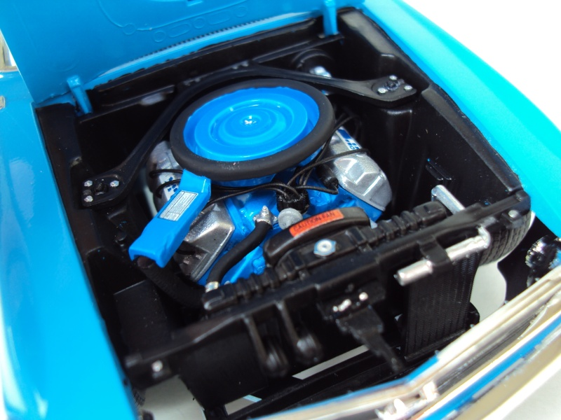 Mustang Boss 429 1970 Dsc09624