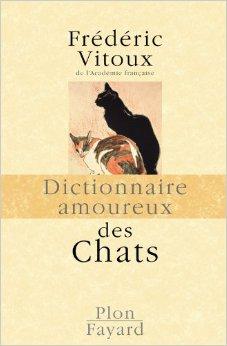 Le Dictionnaire Amoureux 41nhkg10