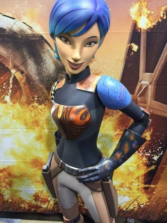 Star Wars Rebels: Saison 2 Season10
