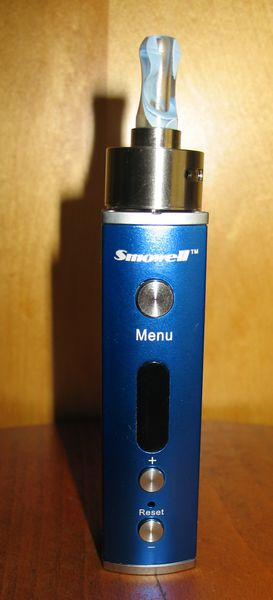 Smowell DPV-50 Image210