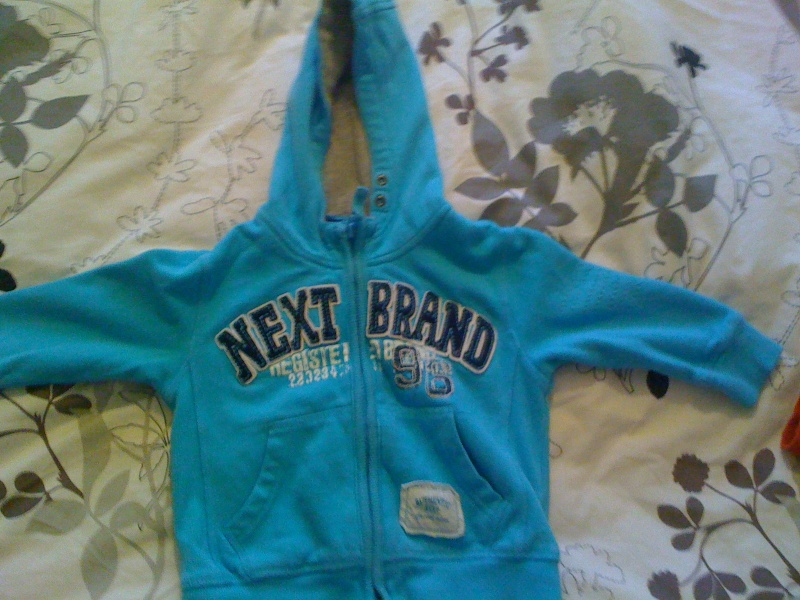 Next bright blue jacket Jan_2015