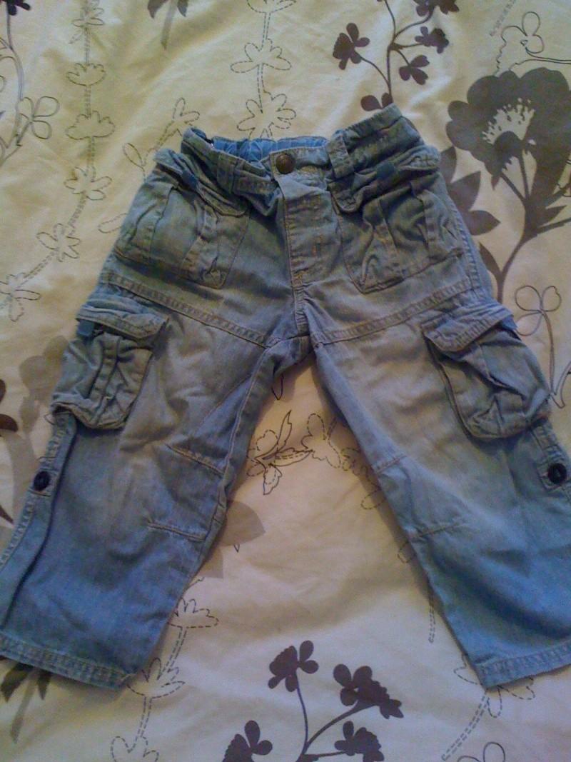 Light blue next jeans Jan_2019