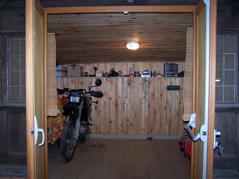 Photos de nos garages/ateliers - Page 13 310