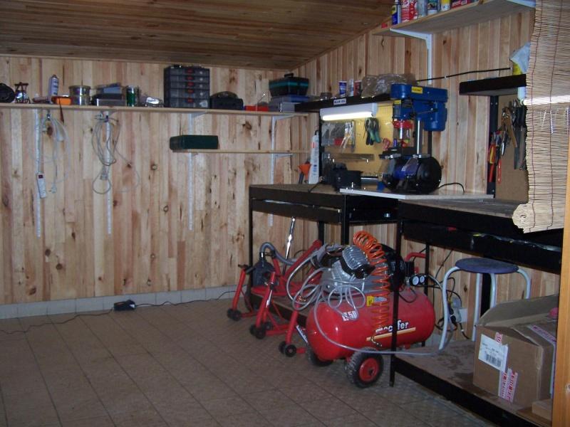 Photos de nos garages/ateliers - Page 13 410