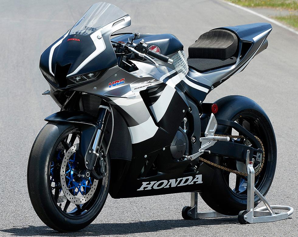 Honda 600 CBR 2020  0210