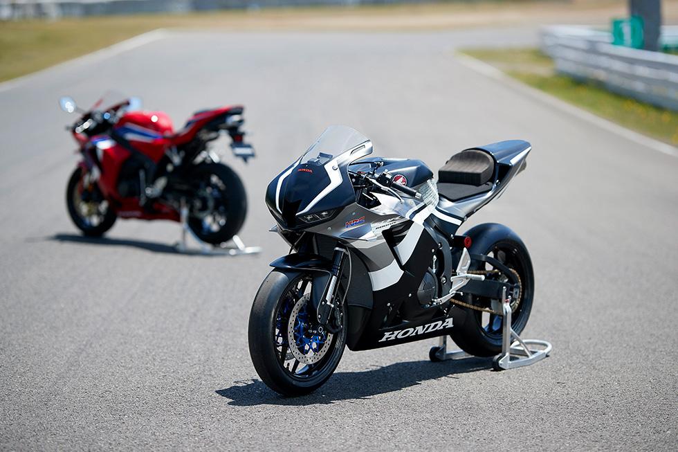 Honda 600 CBR 2020  0310