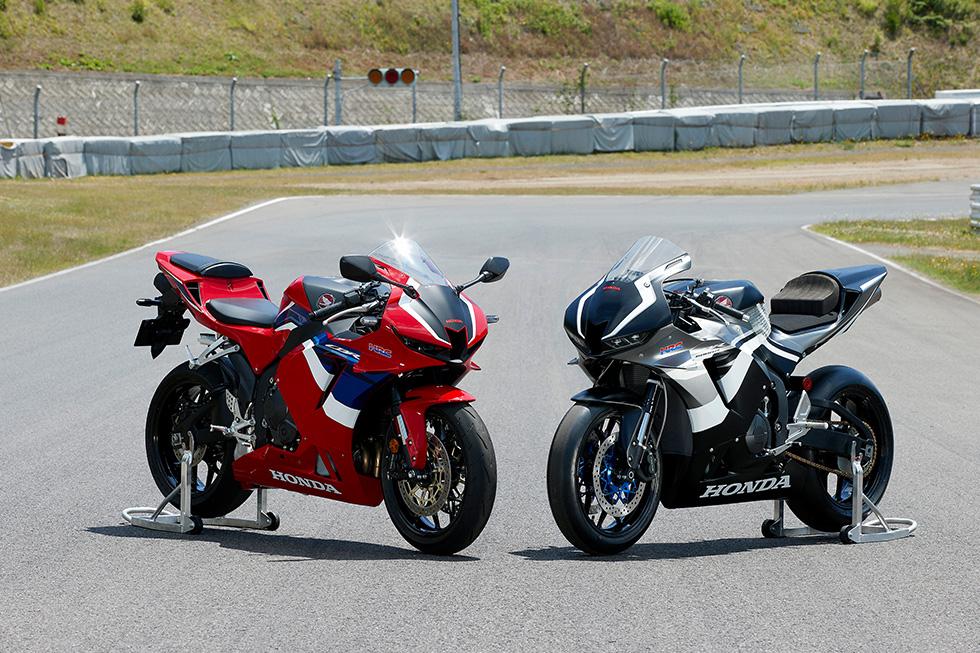 Honda 600 CBR 2020  0410