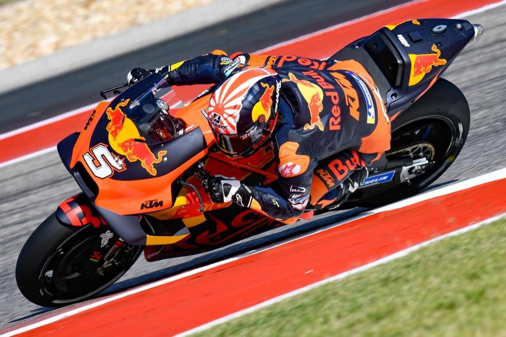 MotoGP Moto2 Moto3 2019  - Page 15 05-joh19