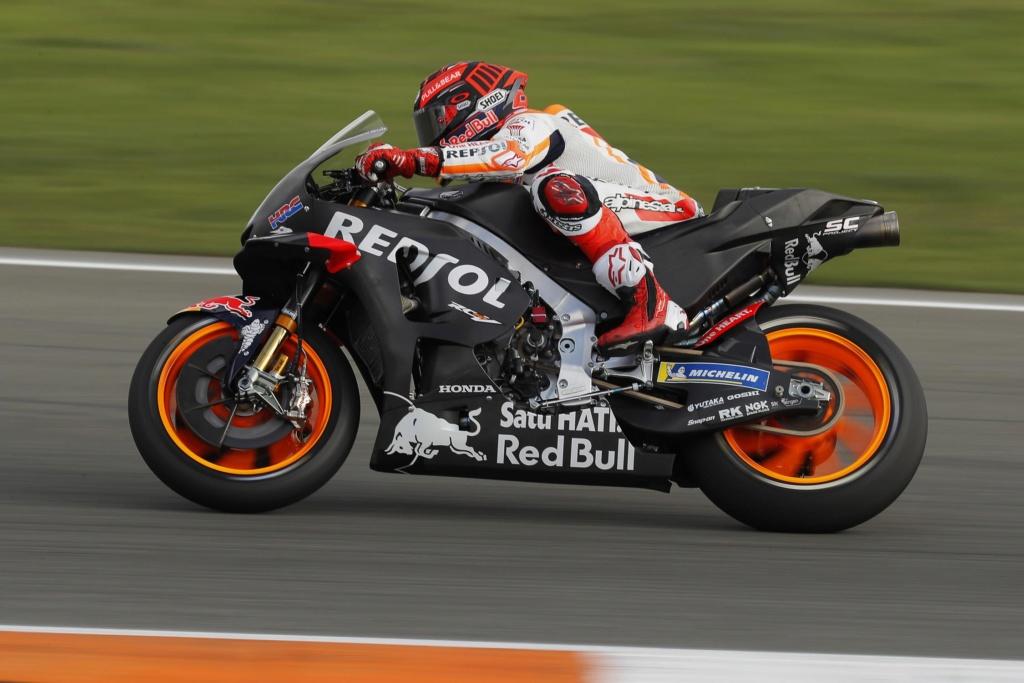 MotoGP Moto2 Moto3 2019  19vale10