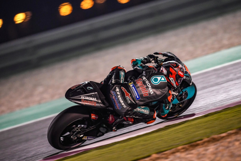 Moto GP Moto2 Moto3 2019 - Page 5 20-fab11