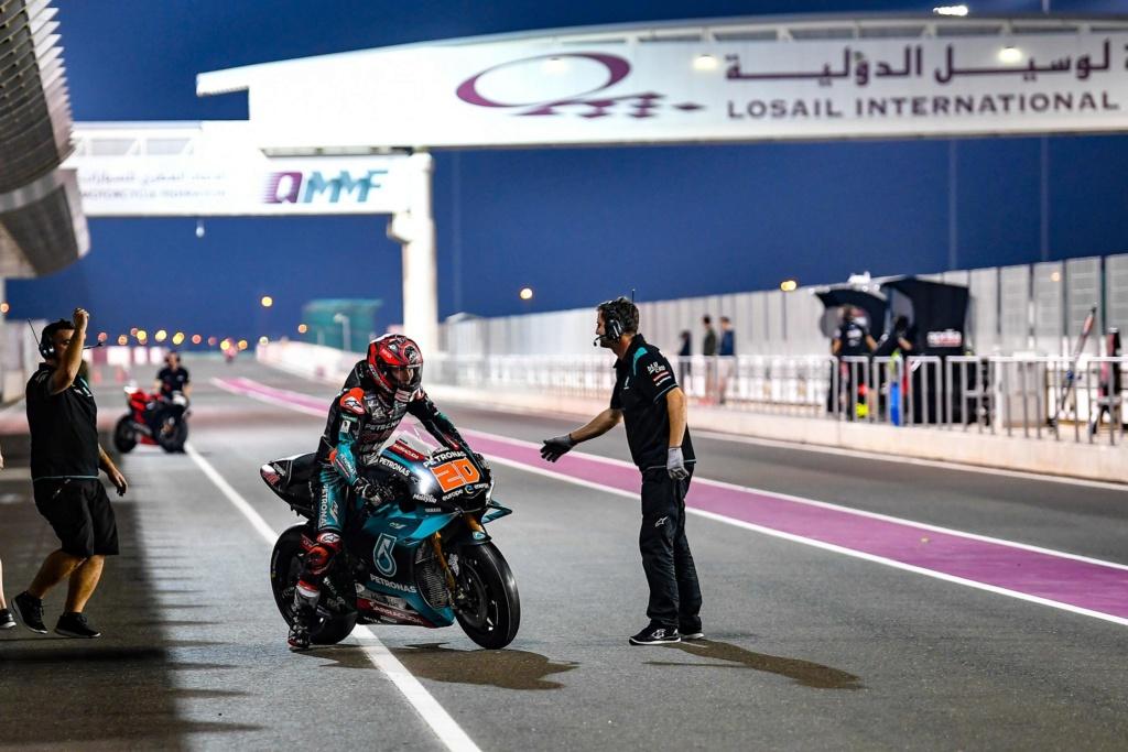 Moto GP Moto2 Moto3 2019 - Page 5 20-fab12
