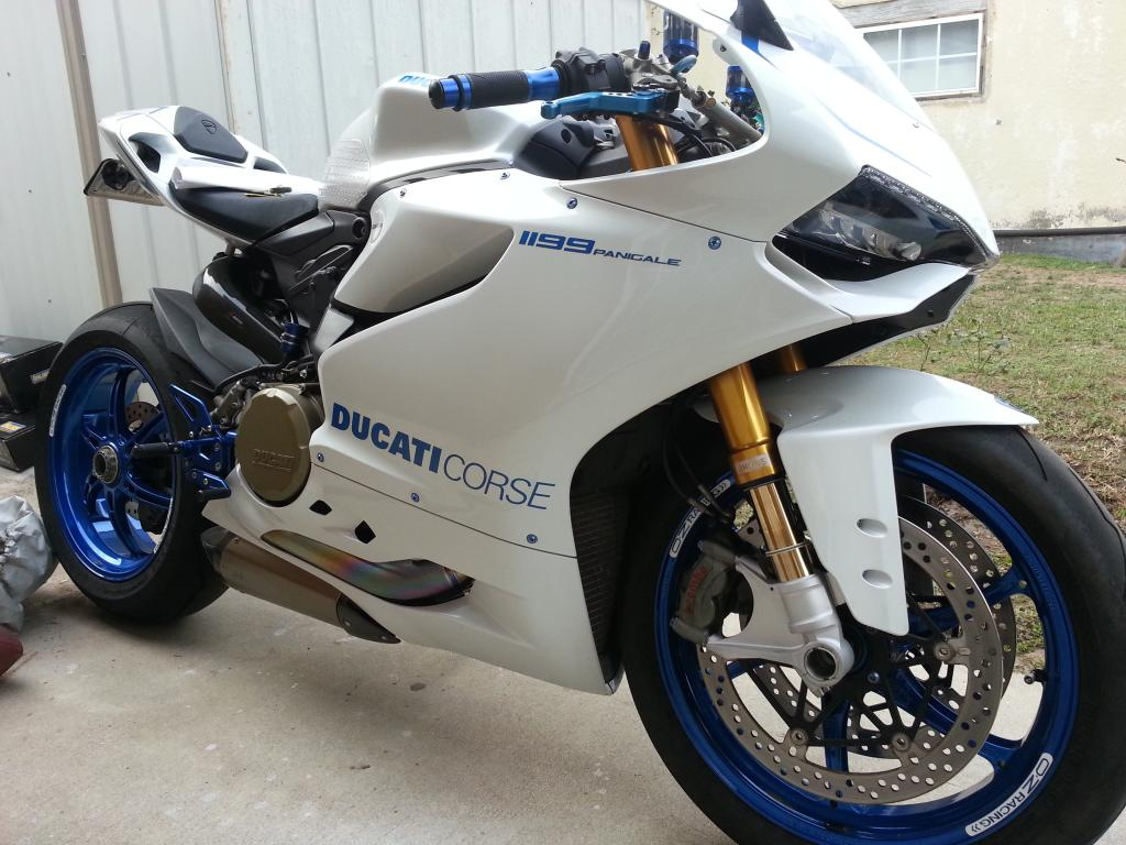 ducati 1199/1299 Panigale ( Topic N.4 ) - Page 14 20150110
