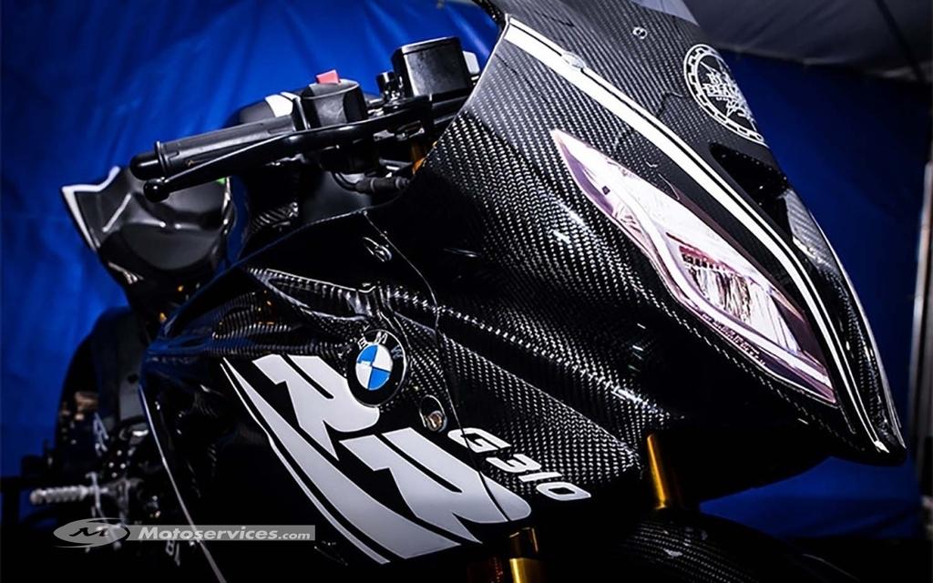 BMW G (ou S) 310RR  2019-b10